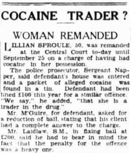 Evening News, Monday 17 September 1928, page 5