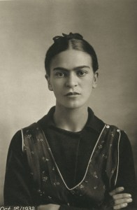 guillermo-kahlo-portrait-of-frida-kahlo-following-her-mothers-death-mexico-1932