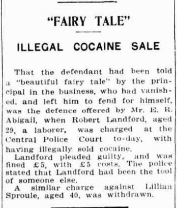 Sun , Tuesday 18 January 1927, page 13