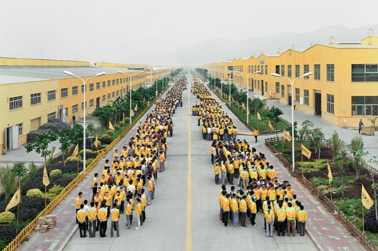 Burtynsky Cankun Factory, Zhangzhou, Fujian Province, 2005.jpg