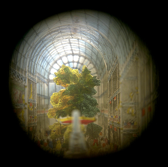 crystal-palace-peep-show-lanes-telescopic-view-england-c-1851-museum-no-e-2649-1953-peep-show-showing-the-central-nave-and-the-tree-growing-by-the-refreshment-court