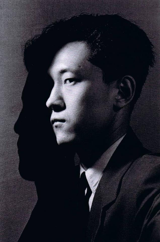 ikko-narahara-self-portrait-1954