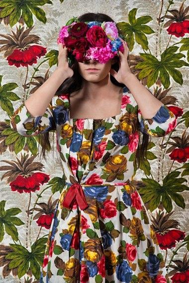 Polixeni Papapetrou (born Australia 1960) Blinded 2016