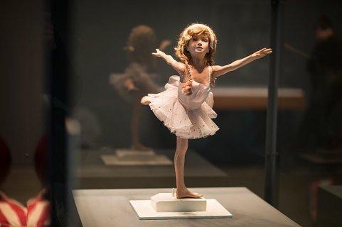 Rosemarie Trockel- 'Untitled (Ballerina), 1950/60' by Morton Bartlett