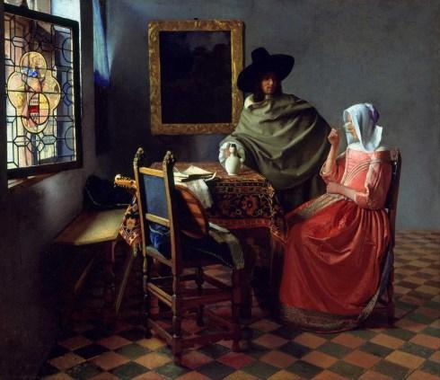 vermeer-the-glass-of-wine-1658-1660