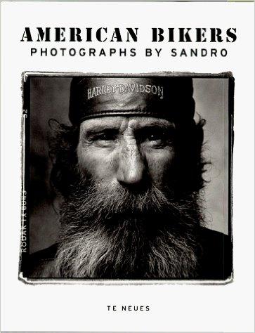 Miller, S. D., & Keating, P. (1998). American bikers. Müchen, Schirmer/Mosel.