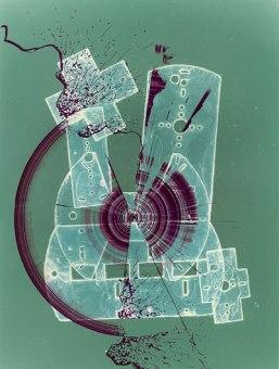 Heinz Hajek-Halke, Untitled, 1963