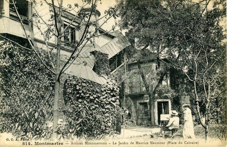maison-de-maurice-neumont