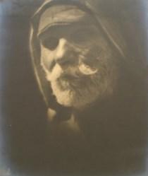 Abram Shterenberg (c. 1920s) Tpyzrun