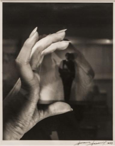 Annemarie Heinrich (1953) La Mano