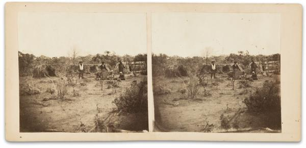 burnell-george-australia-1830-1894-aborigines-graves-yelta-murray-river-no-47-from-the-series-stereoscopic-views-of-the-river-murray-1862-murray-river-victoria-albumen-silver-photograph-s