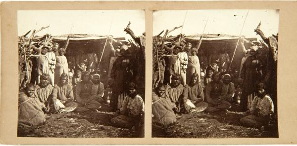 burnell-george-australia-1830-1894-aborigines-in-their-wurley-point-mcleay-lake-alexandrina-no-52-from-the-series-stereoscopic-views-of-the-river-murray-1862-murray-river-south-australia-al