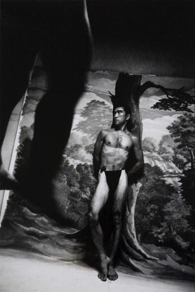 Eikoh Hosoe, Ordeal by Roses (Barakei) #34, 1962