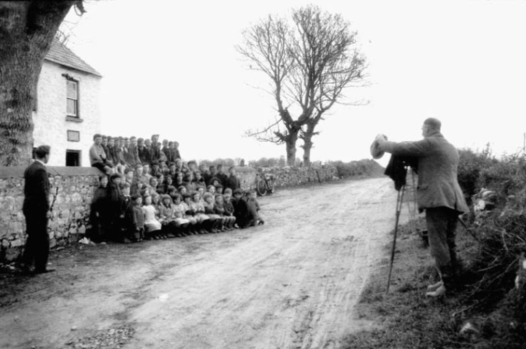 golden-youth-of-tipperary-photographer-at-golden-national-school-co-tipperary-20-november-1929