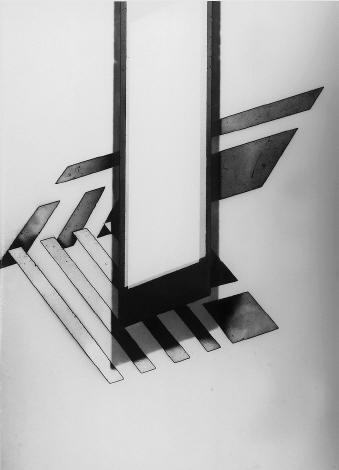 Jaroslav Rössler (1966) Untitled photograph 26.9 x 19 cm