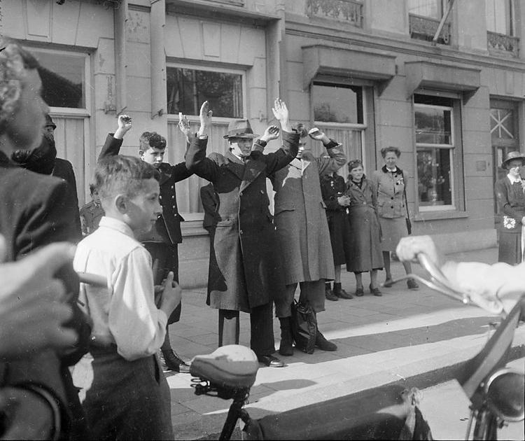 nazi-sympathisers
