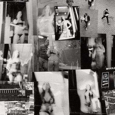 Sohei Nishino (May - Sep. 2014) Detail: Amsterdam