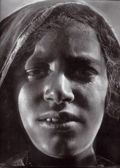 Helmar Lerski (1930s) Arab Girl