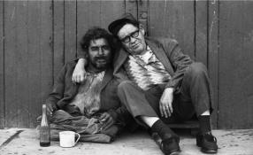 Mariano Zuzunaga (1975) Callao (in Madrid)