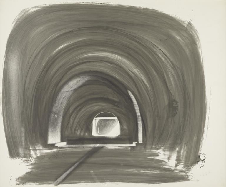 gerald-incandela-photographer-american-born-tunisia-1952-tunnel-2-american-1977-gelatin-silver-print-sheet-50-8-x-61-cm-20-x-24-in