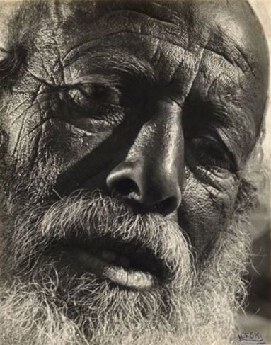 Helmar Lerski (1930s) Turkish Jew