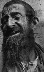 Helmar Lerski (1933) Moroccan Jew