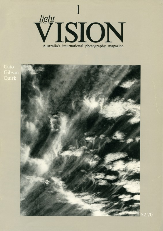 light-vision-australias-international-photography-magazine-volume-1-1977