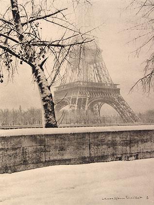 untitled-from-splendeur-de-paris-1945-vintage-photogravure-15-58-x-11-58-inches