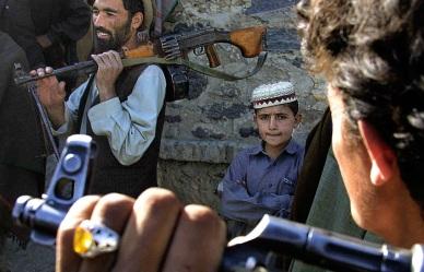 Carsten Ingemann; Afghanistan