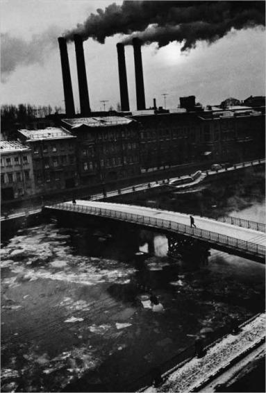 Boris Smelov (1973) Узоры (Patterns)