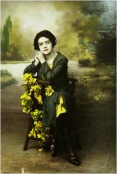 Benjamin de la Carra (1927) Emilia Monsalve