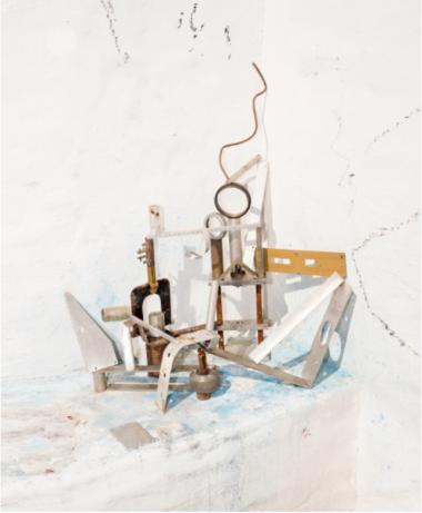 Nico Krijno (2016) Figure Study 2