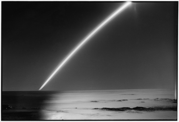 Hiroshi Yamazaki Heliography03, 1978. Archival pigment print 330×489mm