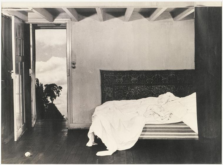 Raoul Ubac La chambre 1938
