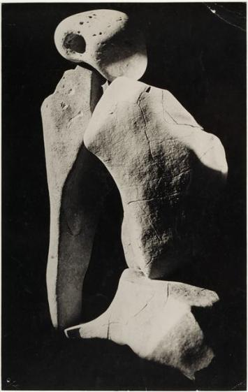 Raoul Ubac (1932) Pierres de Dalmatie