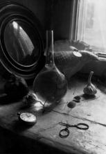 Boris Smelov (1970s) untitled still life