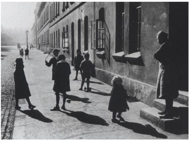 Arbeiterkinder , 1932–1932