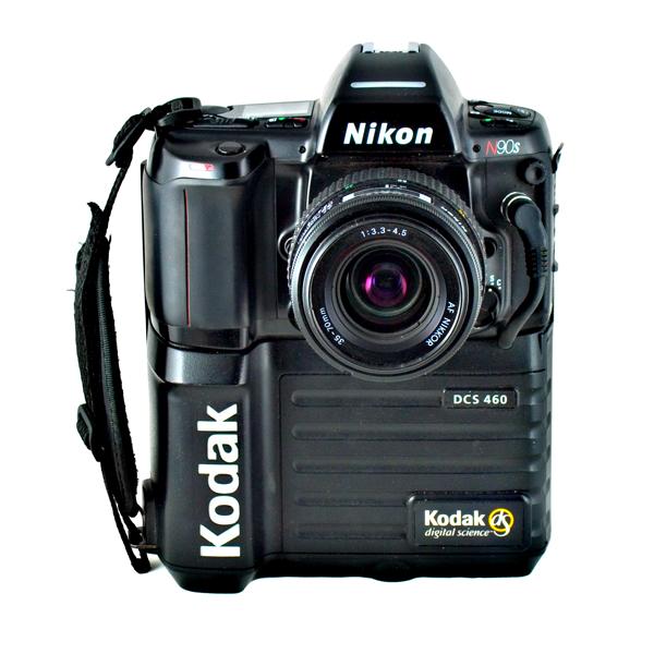 Kodak_DCS_460