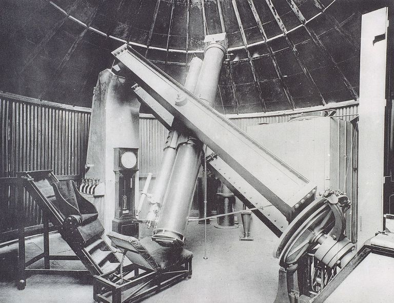 Sydney_'Star_Camera__at_Red_Hill_Observatory,_1892