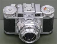 Braun Paxette 1951