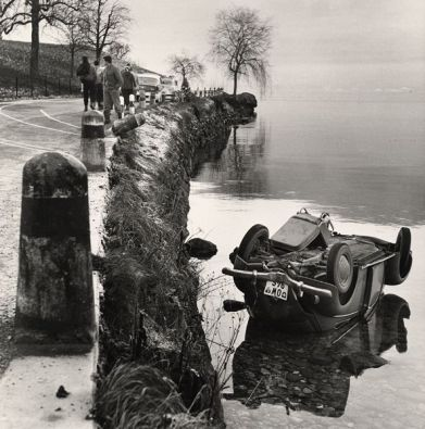Buochs, 1957