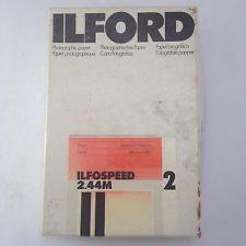 ilfospeed