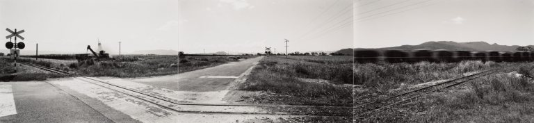Lannercost Crossing, North Queensland1983 printed 1984 David Stephenson USA, Australia 1955 -
