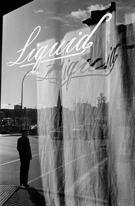 Liquid, Montreal, 1999
