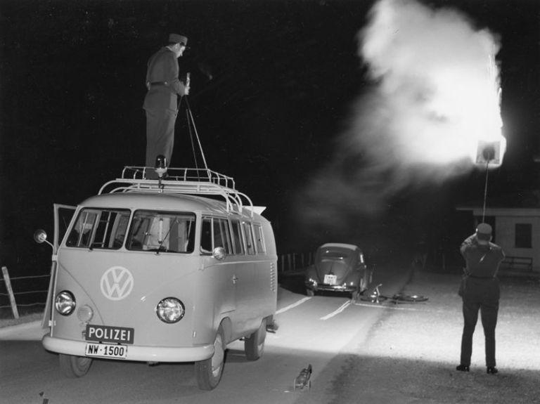 Oberdorf, 1964