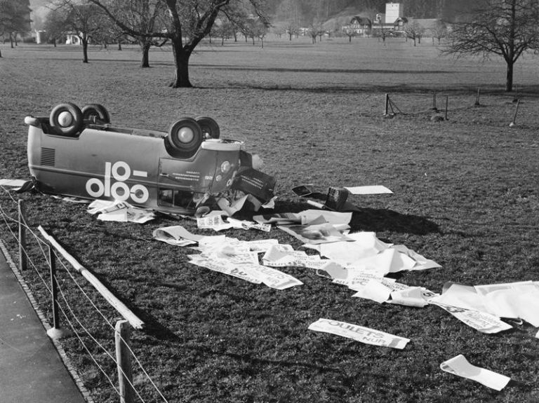 Oberdorf, 1969