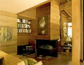 Alan Weintraub (2007) from Alan Hess, Forgotten Modern: California Houses 1940-1970