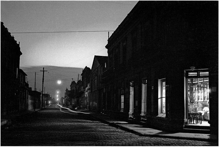 La Boca, 1938
