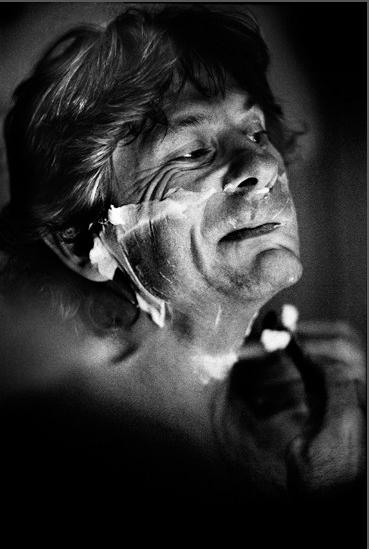 Roman Polański (1941-1996) film director, producer, writer, actor.