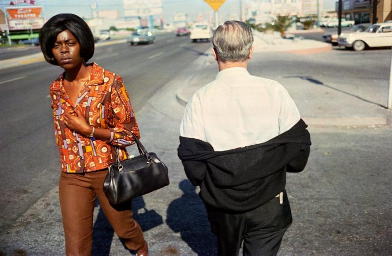 William Eggleston Portraits William Eggleston Untitled, c.1965-9 Pigment print, printed 2016, 334 x 510mm